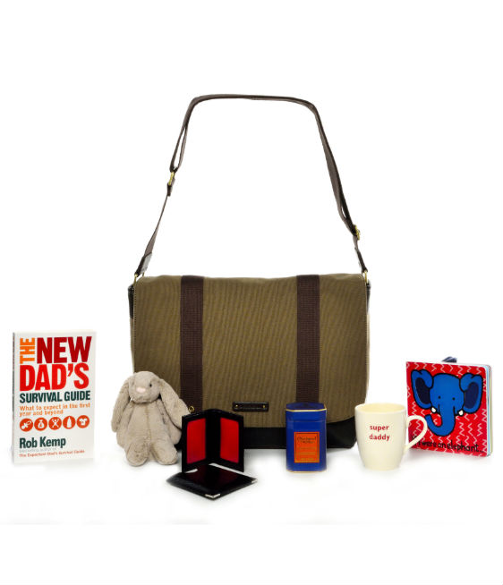 Luxury New Father Bag