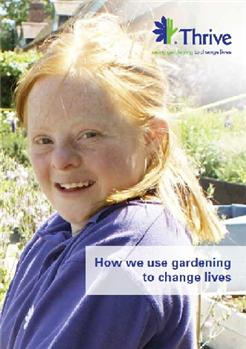 Thrive general leaflet pic