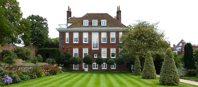 Fenton House and Garden