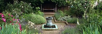 Geffreye garden