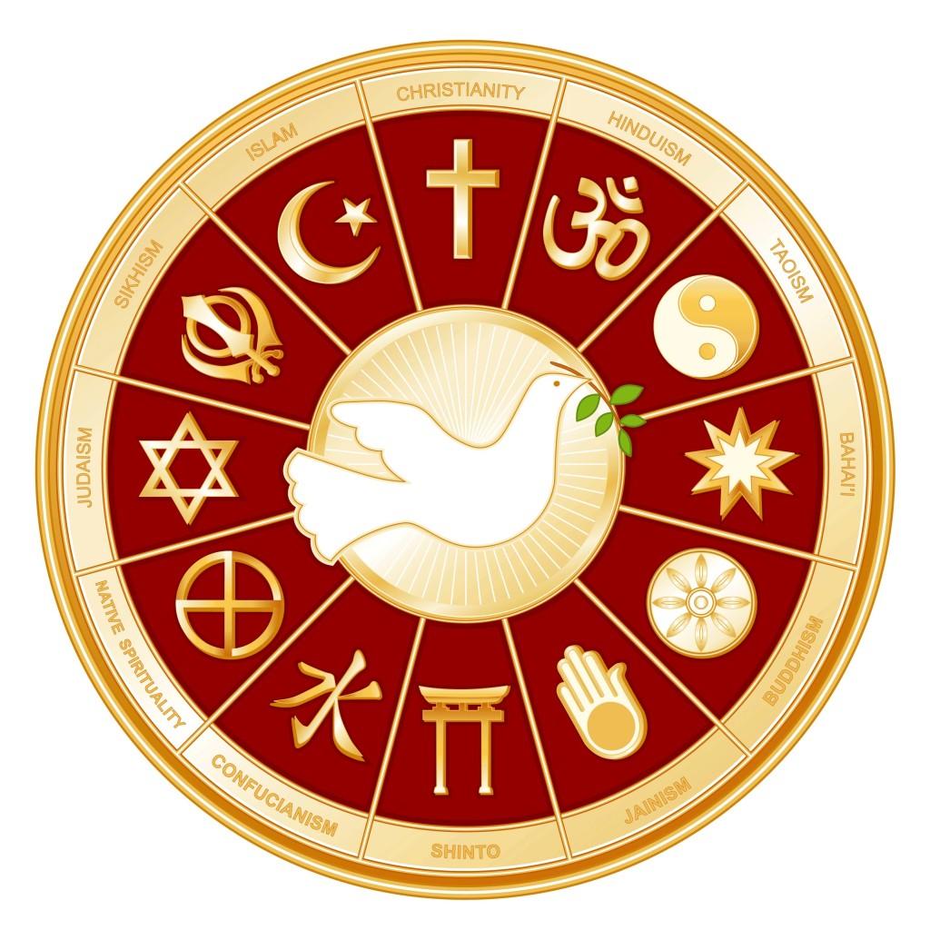 All faiths