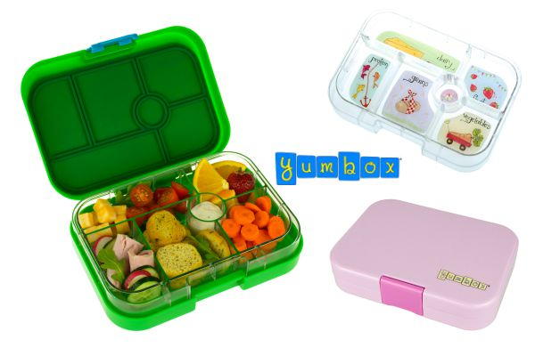 Yumbox Comp Photo