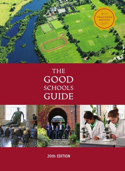 How To Get Into A Good School – an address by Sue Hamlyn, Director the Good Schools Guide Advice Service