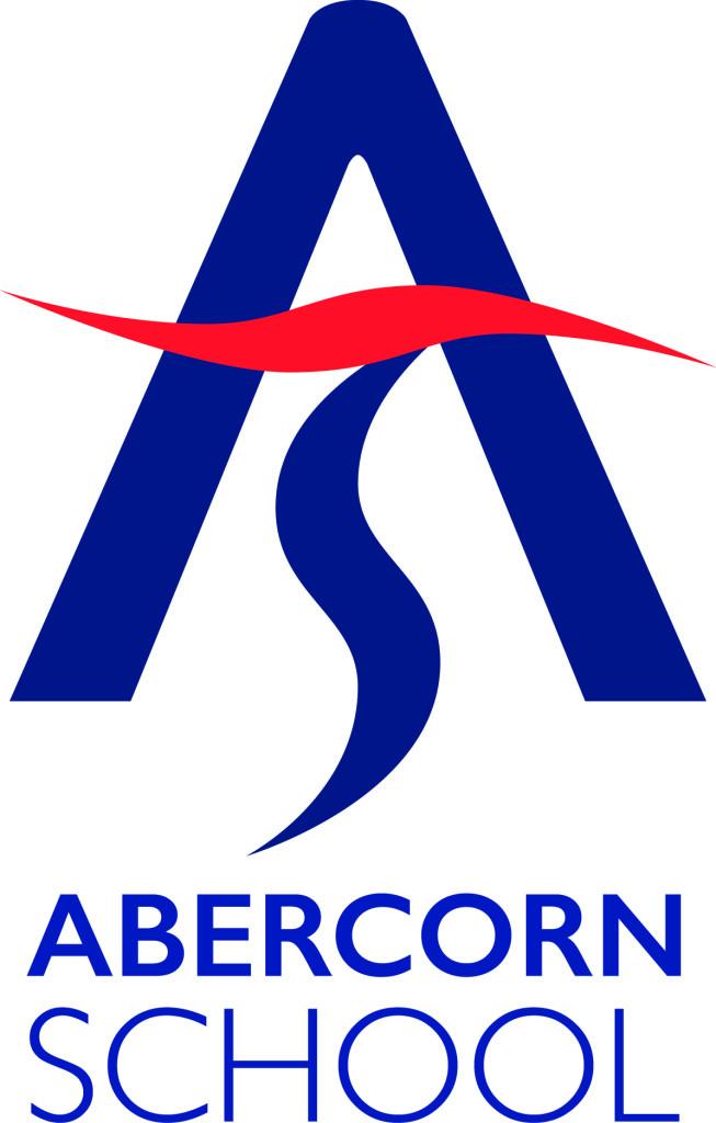 Abercorn Logo Blue