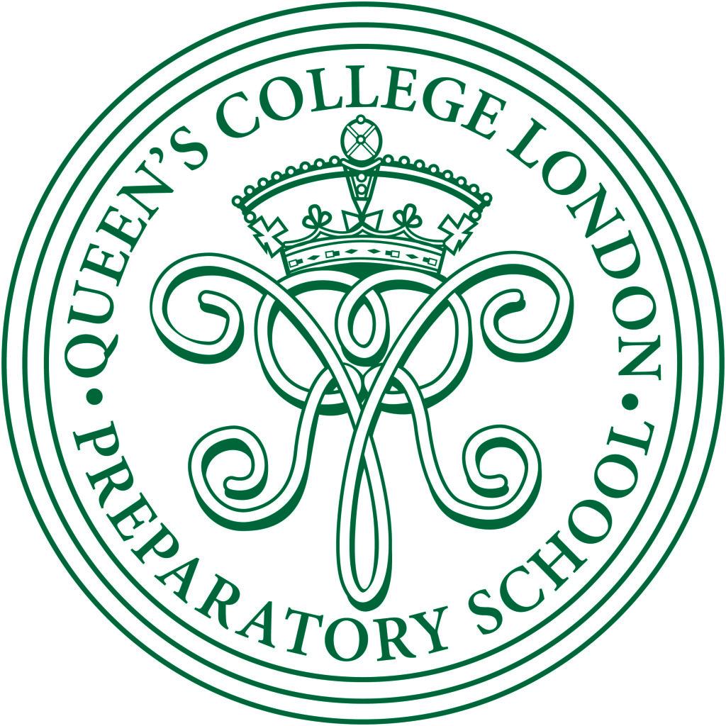 Queen's_College PREP Logo aj_Pantone 7476